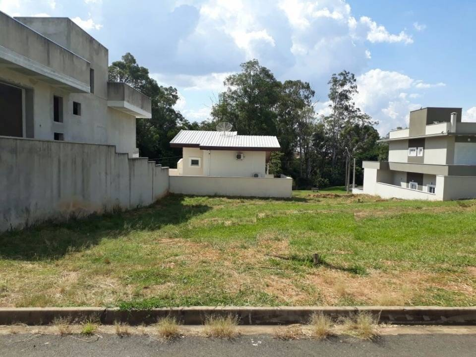venda - terreno em condomínio - jardim primavera - nova odessa - sp - bs153884