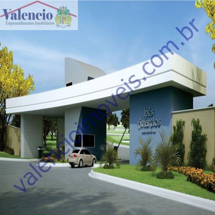 venda - terreno em condomínio - loteamento residencial jardim dos ipês amarelos - americana - sp - 7645gg
