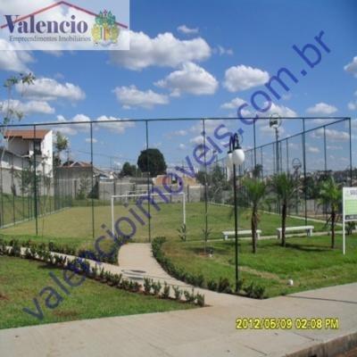 venda - terreno em condomínio - loteamento residencial jardim dos ipês amarelos - americana - sp - 7735gg