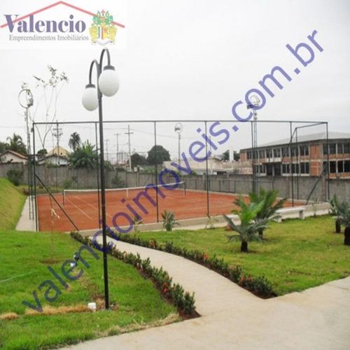 venda - terreno em condomínio - loteamento residencial jardim dos ipês amarelos - americana - sp - 7761gg