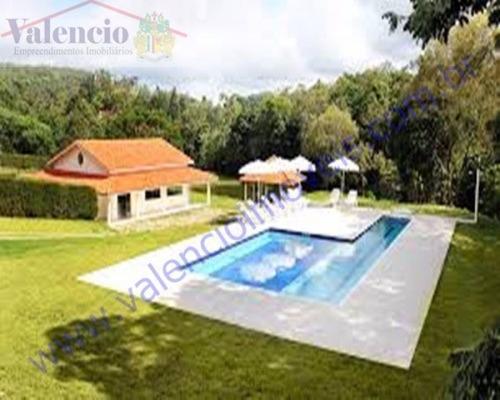 venda - terreno em condomínio - loteamento residencial jardim villagio - americana - sp - 7388ggr