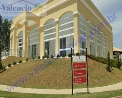 venda - terreno em condomínio - loteamento residencial jardim villagio - americana - sp - 7412iv