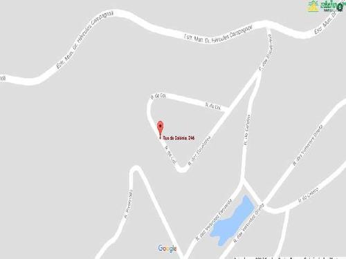 venda terreno em condomínio paião guararema r$ 280.000,00