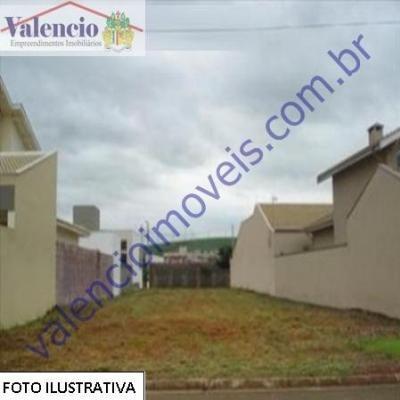 venda - terreno em condomínio - residencial imigrantes - nova odessa - sp - 7914gi