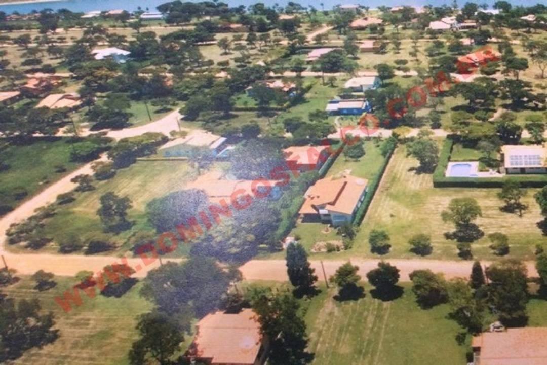 venda - terreno em condomínio - santa cristina - avaré - sp - d8446