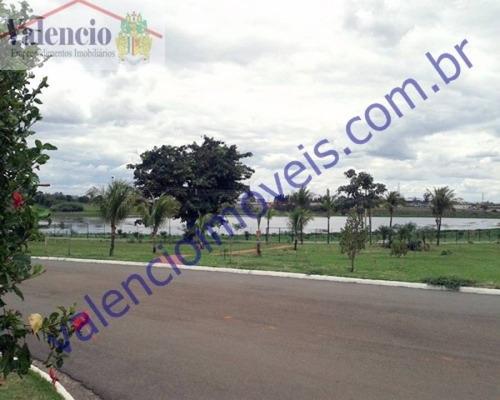 venda - terreno em condomínio - terras do imperador - americana - sp - 7794gg