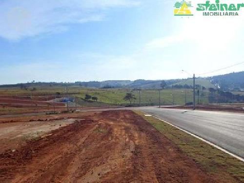 venda terreno em condomínio uberaba bragança paulista r$ 95.000,00