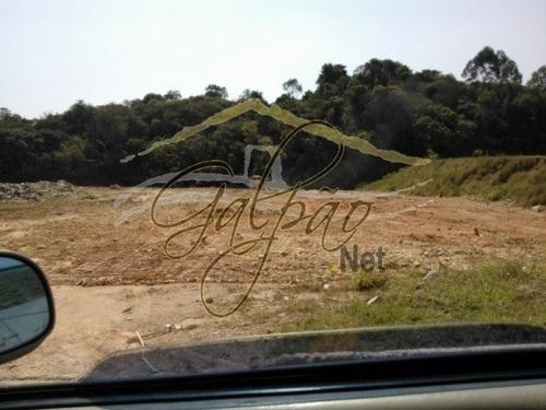 venda terreno itapecerica da serra  brasil - 848