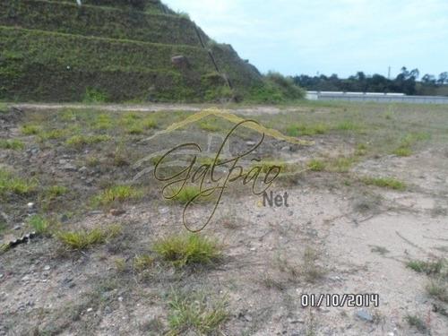 venda terreno jandira  brasil - 619v