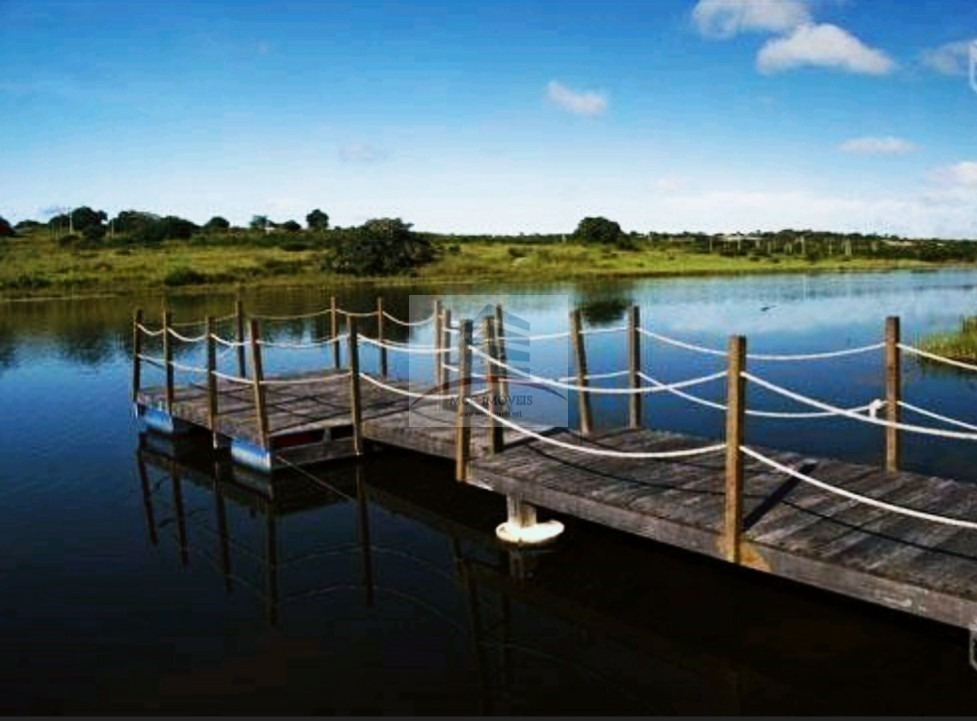 venda terreno lagoa do mato