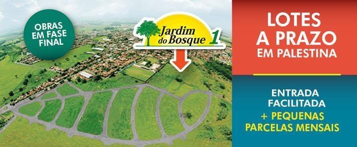 venda terreno palestina jardim do bosque i ref: 763536 - 1033-1-763536