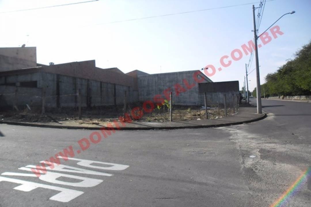 venda - terreno - parque nova carioba - americana - sp - d0082