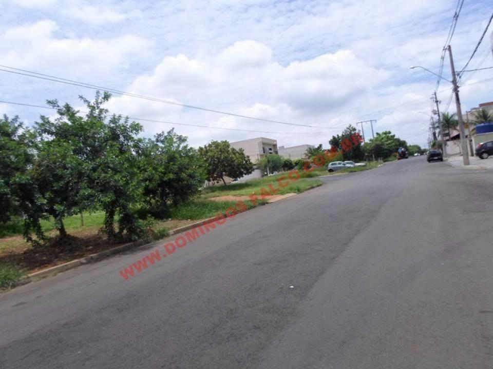 venda - terreno - parque nova carioba - americana - sp - d2988