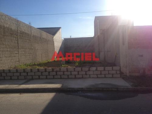 venda - terreno residencial - parque dos sinos - jacarei - a - 1033-2-77536