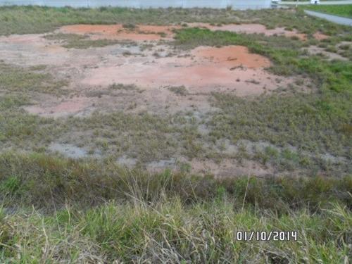 venda terreno santana de parnaíba  brasil - 2364