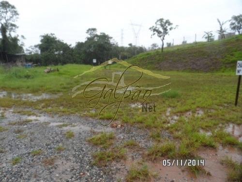 venda terreno santana de parnaíba  brasil - 685