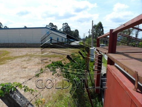 venda terreno santana de parnaíba  brasil - 924