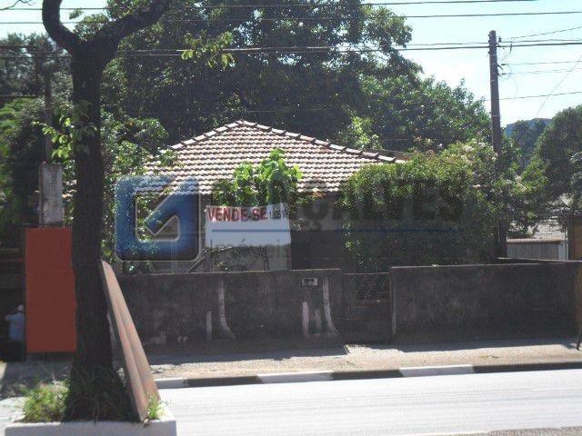 venda terreno sao bernardo do campo demarchi ref: 107941 - 1033-1-107941