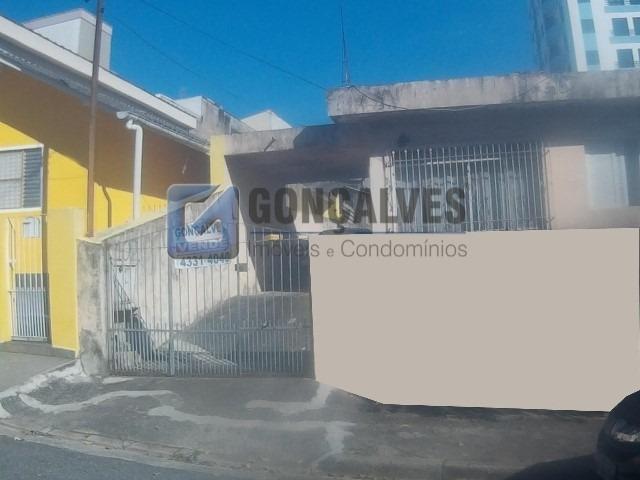 venda terreno sao bernardo do campo vila euclides ref: 13442 - 1033-1-134422