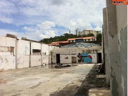 venda terreno sao paulo  sp - 13580