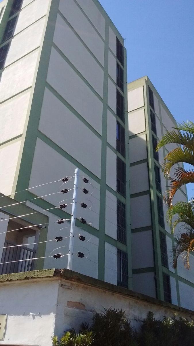 venda urgente oportunidade apto 80 m² b. campestre s.a. - 1232