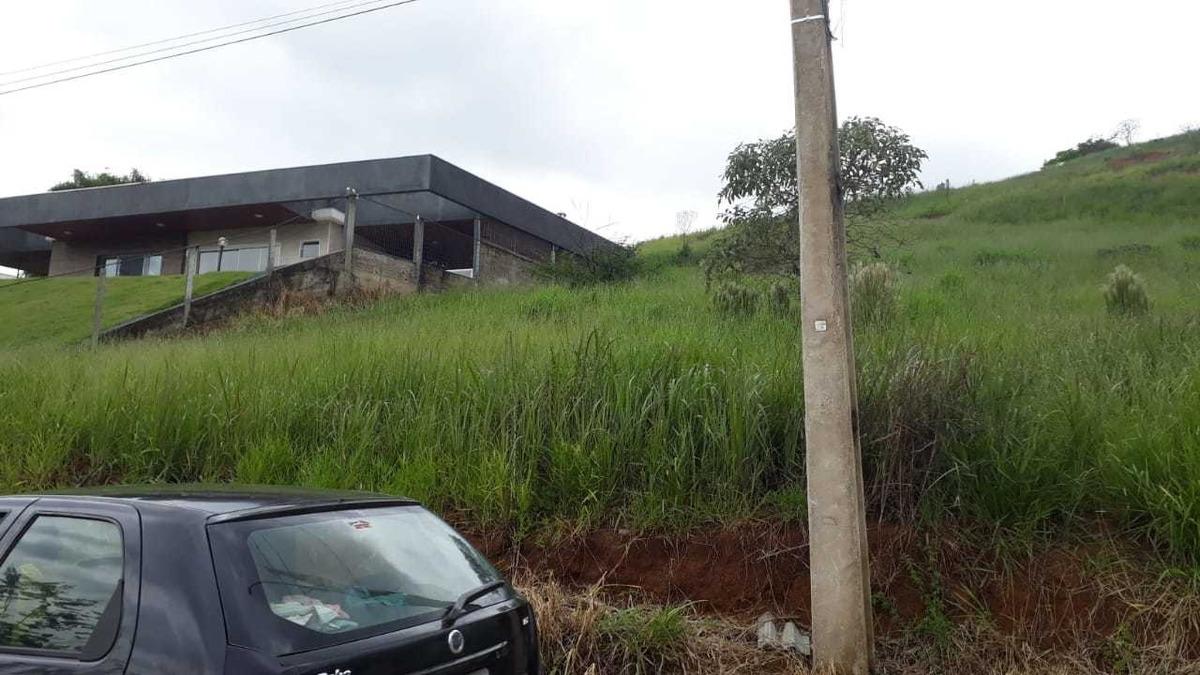 venda urgente - terreno de 1050m no cond. morada da garça