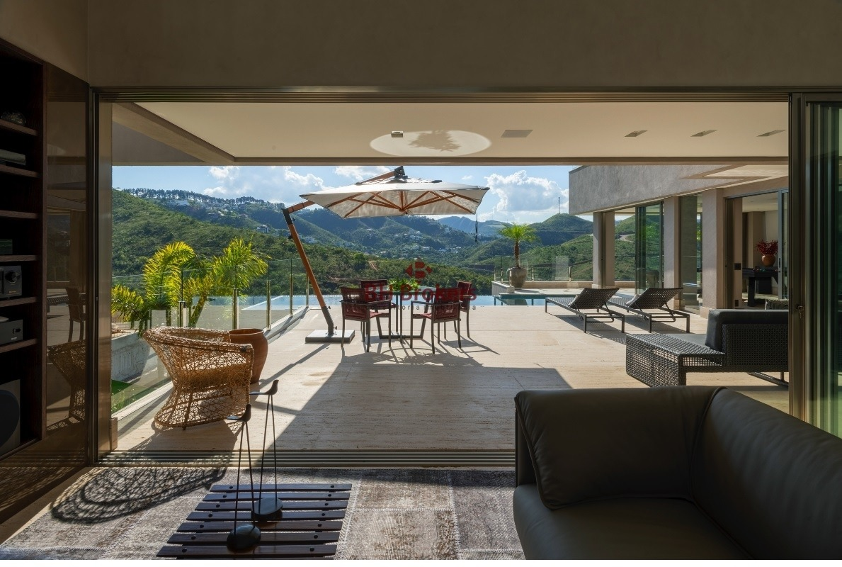 venda: vale dos cristais - belíssima casa - projeto encantador. - 17974