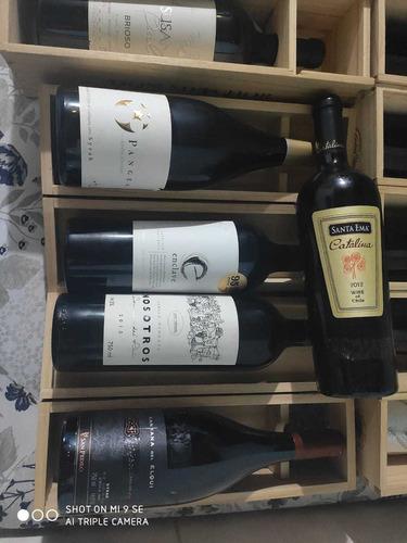venda vertical de vinhos e acessórios