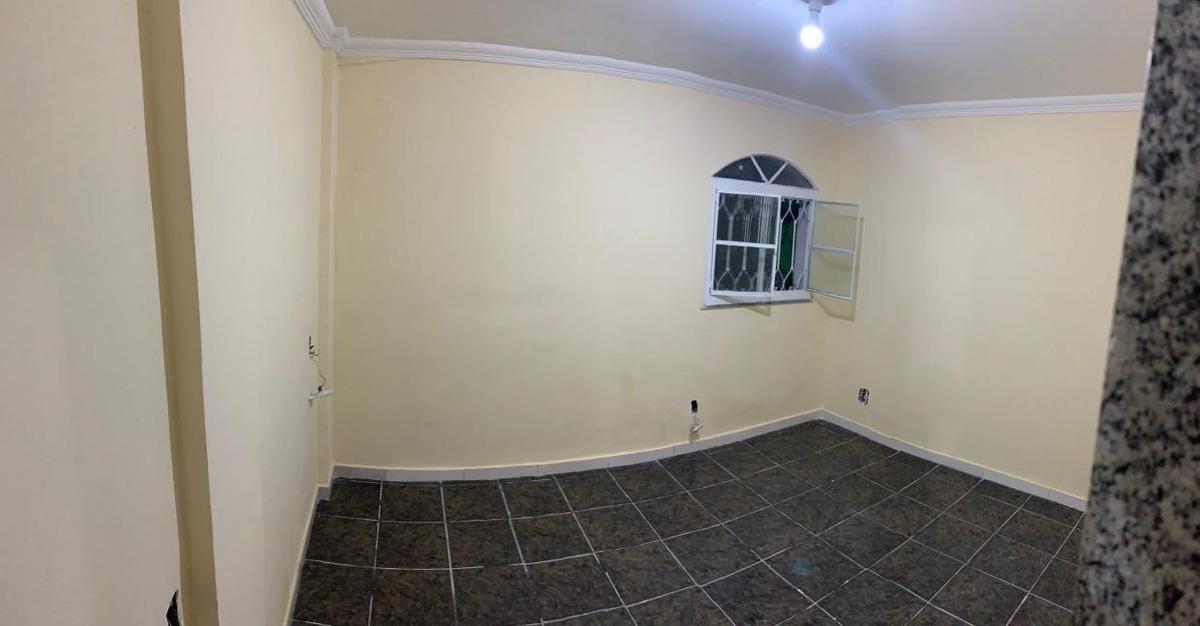venda - xerem casa com 2 quartos e garagem na mantiqueira