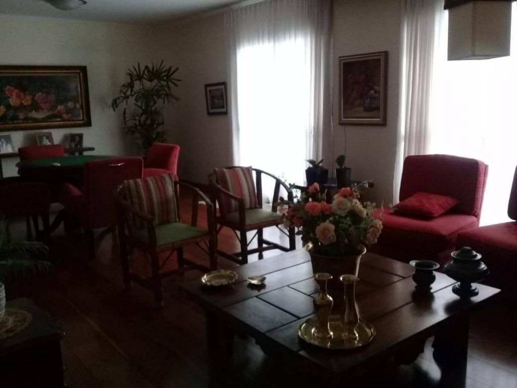 venda:amplo e excelente apartamento no ed. rembran - ap31911