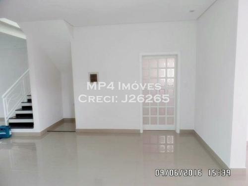 venda,locação-altos da serra ii, urbanova, 350 m², 4 dorm, - ca0561v