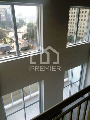 venda/locação de sala comerciais no itaim bibi -177 m² - 4 vagas - localização provilegiada - st965