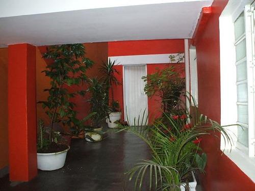 venda/locação/casa comercial - bairro de pinheiros   - 25