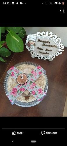 vendas de bolos caseiros