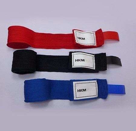 vendas de box de algodón 4mts artes marciales kickboxing