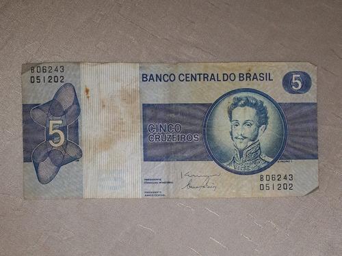 vendas de cédulas antigas  brasil