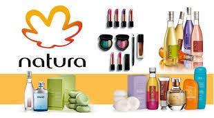 vendas de cosméticos e serviços de estética