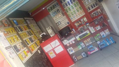 vendas de display, touch, conector de cargaa, acessórios tds