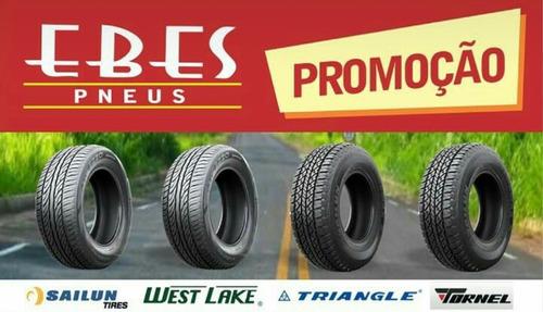 vendas de pneus novos em geral
