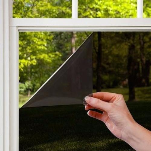 vendas e aplicação de insufilm e vidros temperados