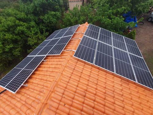 vendas e instalação de energia solar