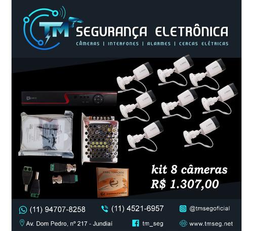 vendas e instalçao de sistema de segurança