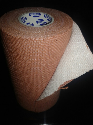 vendas elasticas adhesivas