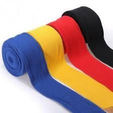 vendas elasticas yston boxeo, tae-bo, fitness y aerobics