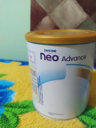 vendas leite neo advance