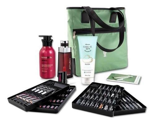 vendas perfumaria e cosméticos o boticário