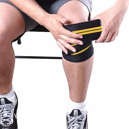 vendas profesionales para el levantamiento de pesas