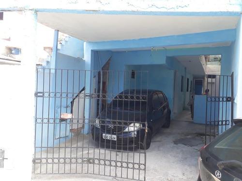 vende 2 casa de 4 cômodos com garagem  , vila gumercindo  160 mil