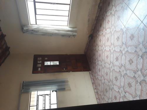 vende 2 casas centro 282 m2- escritura-