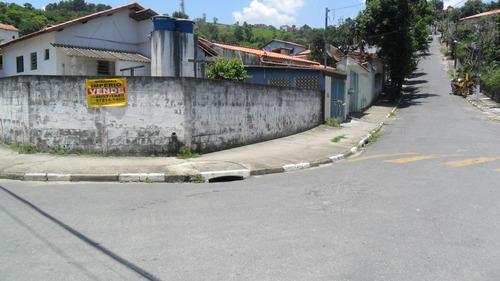 vende 2 casas na vila paula  450 m² - 450 mil